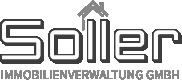 Hausverwaltung in Vorarlberg  | Soller Immobilienverwaltung Logo
